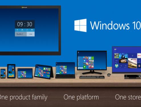 windows 10 ,microsoft